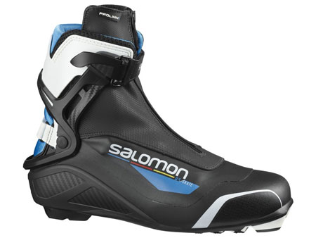 Salomon RS Carbon - Skatingschuh 2020 bis Gr. 15